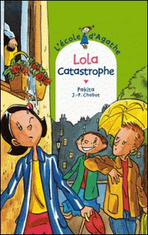 Lola catastrophe-Pakita