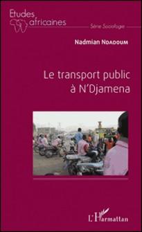 Le transport public à N'Djamena-Nadmian Ndadoum