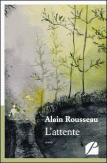 L'attente-A. Rousseau