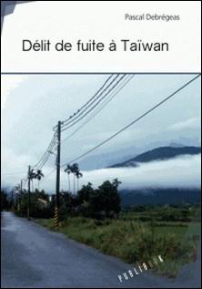 Délit de fuite à Taïwan-Pascal Debrégeas