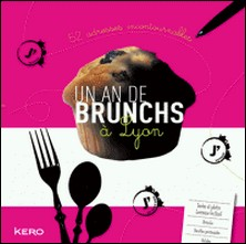 Un an de brunch à Lyon-Laurence Guilloud