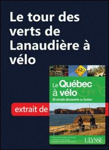 Le tour des verts de Lanaudière à vélo-Collectif