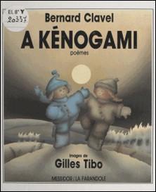 A Kénogami - Poèmes-Clavel