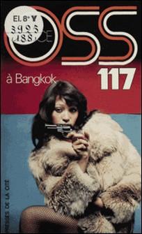 O.S.S. 117 : Choc à Bangkok-Josette Bruce