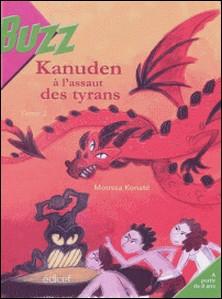 Kanuden à l'assaut des tyrans T2-Moussa Konaté