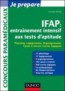 IFAP : entraînement intensif aux tests d'aptitude - Planning, Logigramme, Organigramme - Planning, Logigramme, Organigramme, Cases à noircir, Carrés logiques-Christelle Boisse