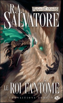 Transitions Tome 3-R-A Salvatore
