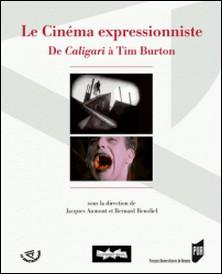Le cinéma expressionniste - De Caligari à Tim Burton-Jacques Aumont , Bernard Benoliel