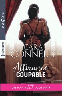 Attirance coupable-Cara Connelly