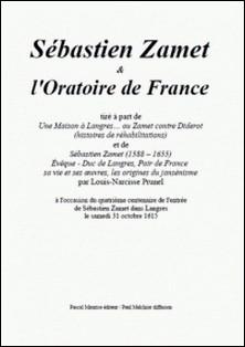 Une maison à Langres... ou Zamet contre Diderot - Histoires de réhabilitations-Paul Melchior