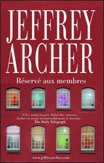 Et là, il y a une histoire - Réservé aux membres-Jeffrey Archer