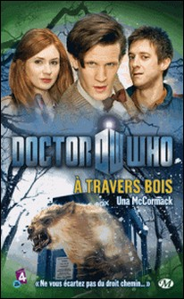 Doctor Who-Una McCormack