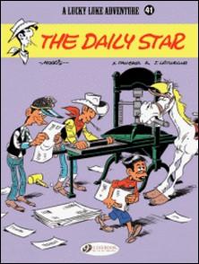 A Lucky Luke Adventure Tome 41-Morris , Xavier Fauche , Jean Léturgie