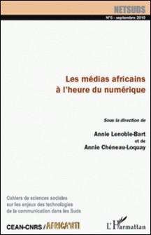 Netsuds N° 5, Septembre 2010-Annie Lenoble-Bart , Annie Chéneau-Loquay
