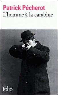 L'homme à la carabine - Esquisse-Patrick Pécherot
