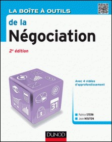 La Boîte à outils de la Négociation - 2e éd.-Patrice Stern , Jean Mouton