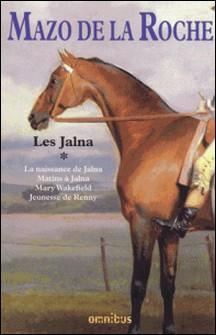 Les Jalna Tome 1-Mazo De la Roche
