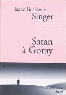 Satan à Goray-Isaac Bashevis Singer