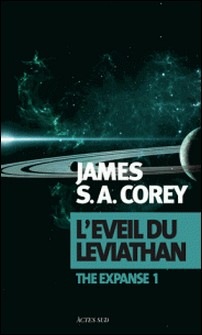 The Expanse Tome 1-James S-A Corey