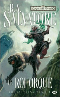 Transitions Tome 1-R-A Salvatore