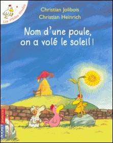 Les P'tites Poules-Christian Jolibois , Christian Heinrich