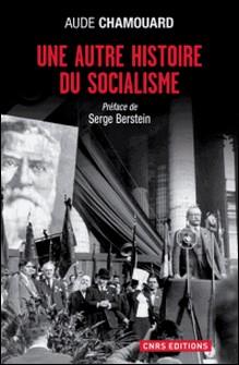 Une autre histoire du socialisme - Les politiques à l'épreuve du terrain (1919-2010)-Aude Chamouard