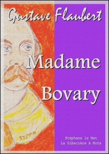 Madame Bovary-Gustave Flaubert