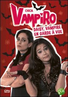 Chica Vampiro Tome 12-Kidi Bebey