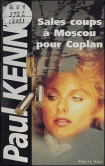 Sales coups à Moscou pour Coplan-Paul Kenny