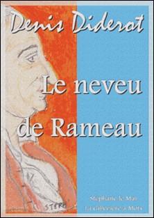 Le neveu de Rameau-Denis Diderot