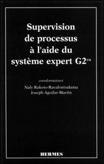 Supervision de processus à l'aide du système expert G2 - [communications présentées aux Journées d'études les 5 et 6 octobre 1995 au LAAS-CNRS à Toulouse]-Naly Rakoto-Ravalontsalama