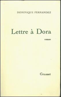 Lettre à Dora-Dominique Fernandez de l'Académie França