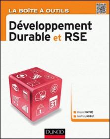 La Boîte à outils du développement durable et de la RSE-Geoffroy Murat , Vincent Maymo