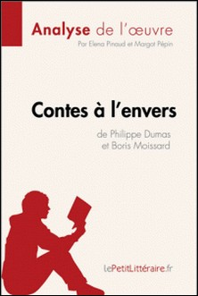 Contes à l'envers-Philippe Dumas , Boris Moissard