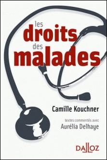 Les droits des malades-Camille Kouchner