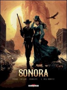 Sonora T02 - Lola Montez-auteur
