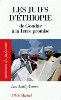 Les Juifs d'Ethiopie - De Gondar à la Terre promise-Lisa Anteby-Yemini