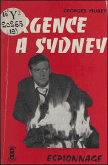 Urgence à Sydney-Georges Murey