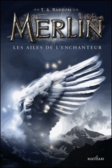 Merlin Tome 5-T-A Barron