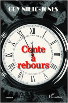Conte à rebours-Guy Niéto-Jones