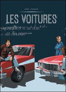 Les voitures mythiques à la télé et au cinéma - Tome 2-Philippe Chanoinat , Philippe Loirat