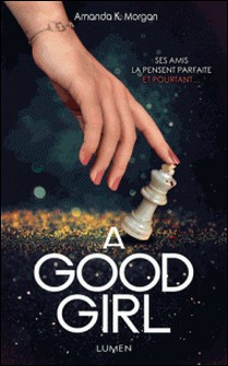 A good girl-Amanda-K Morgan