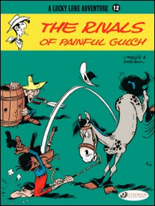 A Lucky Luke Adventure Tome 12-Morris