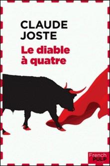 Le diable à quatre-Claude Joste