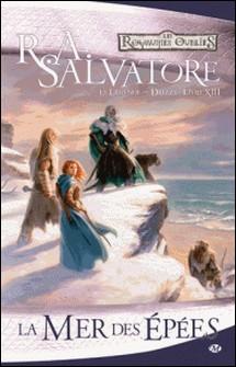 La Légende de Drizzt Tome 13-R-A Salvatore