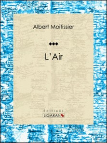 L'air-A. Jahandier , B. Bonnafoux , Albert Moitissier , Ligaran