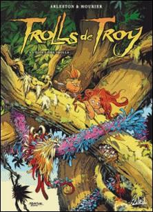 Trolls de Troy T22 - A l'école des Trolls-auteur