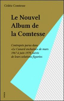 Le Nouvel album de la Comtesse - Contrepets parus dans