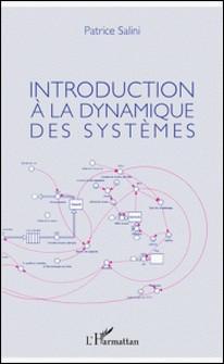 Introduction à la dynamique des systèmes-Patrice Salini
