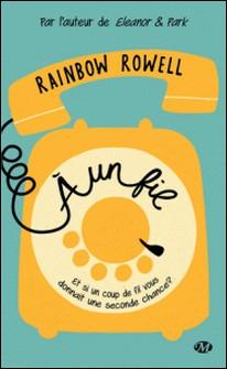 A un fil-Rainbow Rowell